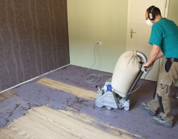 Fußboden Im Altbau Sanieren ~ Sanierung altbau